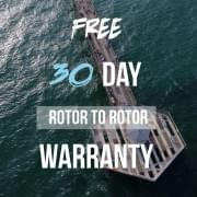 Rotor-to-rotor-warranty-free-30-days-advantages