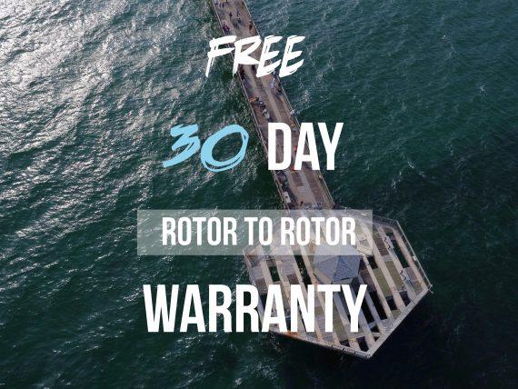 Rotor-to-rotor-warranty