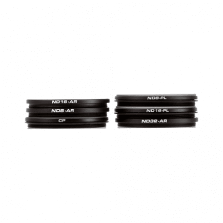 verydrone-DJI-Inspire-1-Pro-X5-Professional-Filter-6-Pack