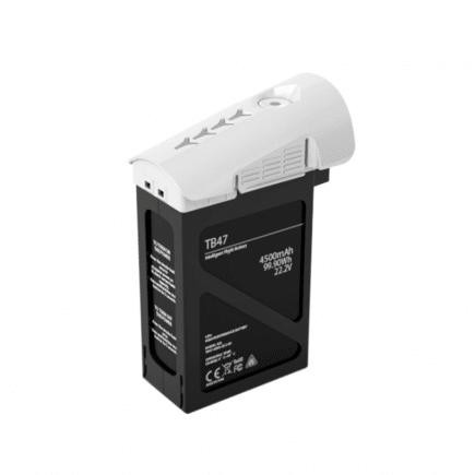 verydrone-DJI Inspire 1 TB47 Intelligent Flight Battery