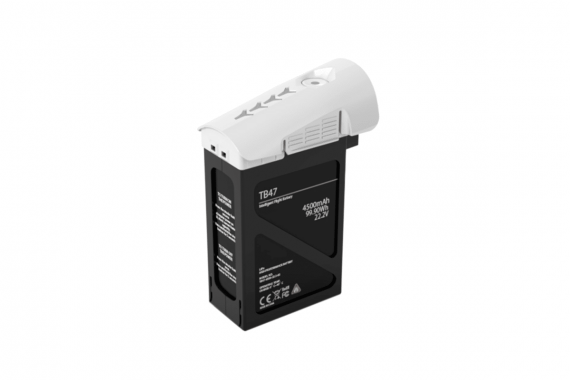 DJI Inspire 1 TB47 Intelligent Flight Battery