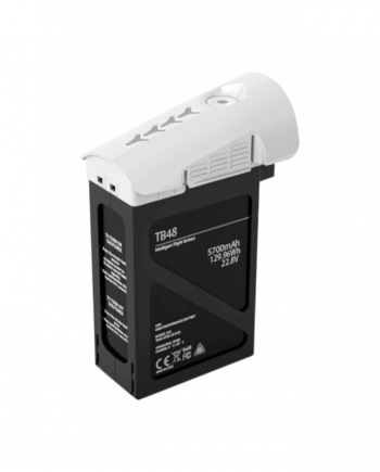 verydrone-DJI Inspire 1 TB48 Intelligent Flight Battery