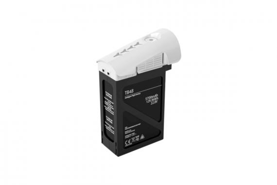 DJI-Inspire-1-TB48-Intelligent-Flight-Battery-2