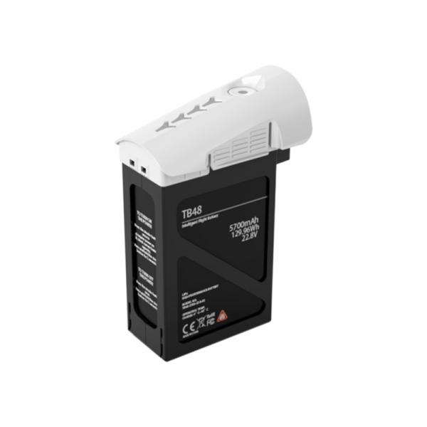 verydrone-DJI Inspire 1 TB48 Intelligent Flight Battery