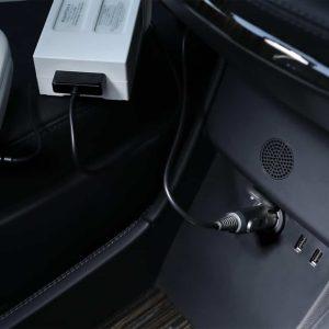 Phantom 4 Series – Car Charger
