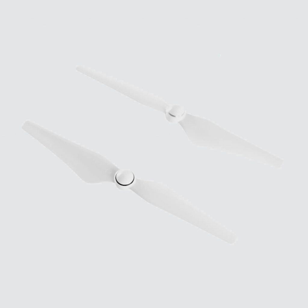 DJI Phantom 4 Series – Quick Release Propellers