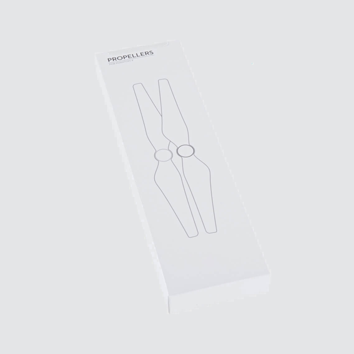DJI Phantom 4 Series – Quick Release Propellers