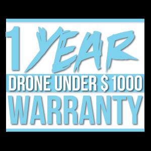 cps-warranty-verydrone-1000-yuneec-dji-breeze-zerotech