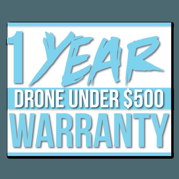 cps-warranty-verydrone-500-drone-dobby-phantom-4-Pro-3-refurbished