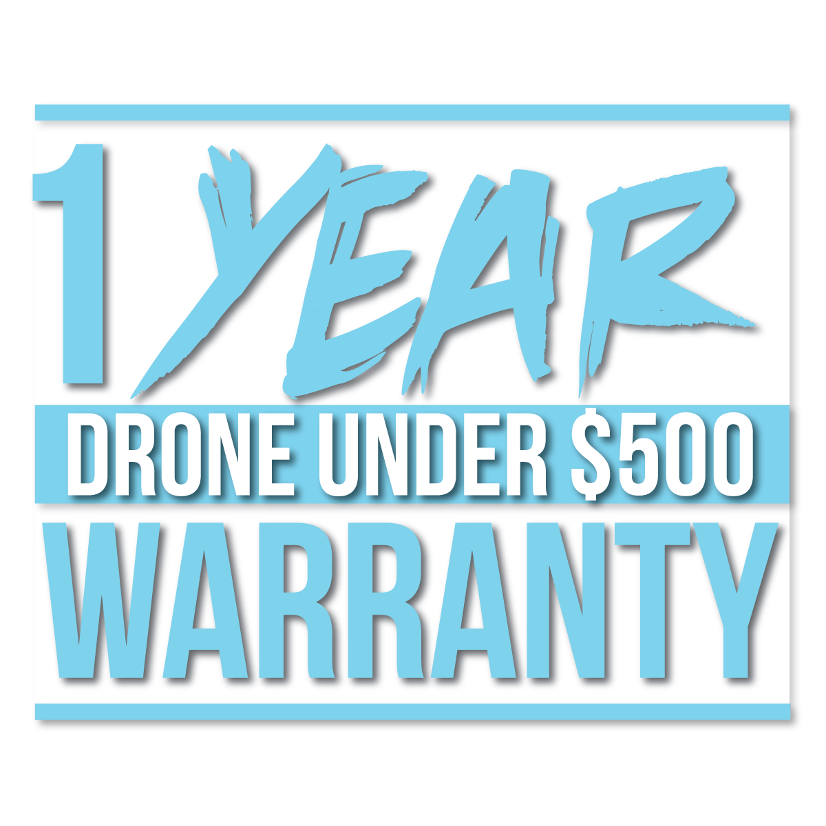 cps-warranty-verydrone-500-drone-dobby-phantom-4-Pro-3-refurbished