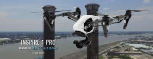 Inspire Pro Drone