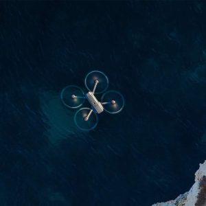 DJI Mavic Pro Foldable Drone with 4K HD Camera