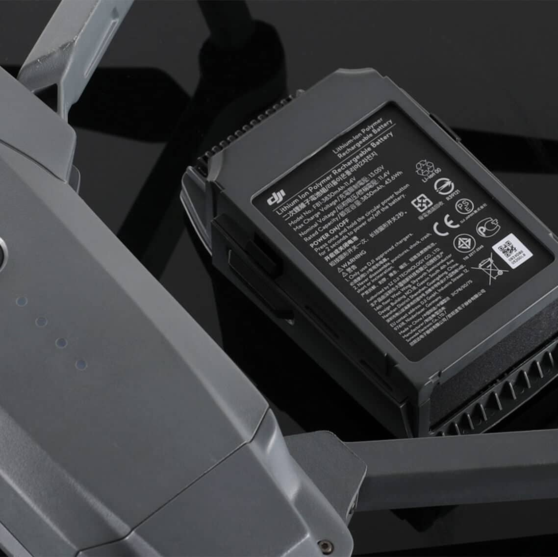 Mavic - Intelligent Flight Battery