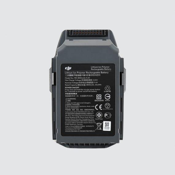 Mavic – Intelligent Flight Battery
