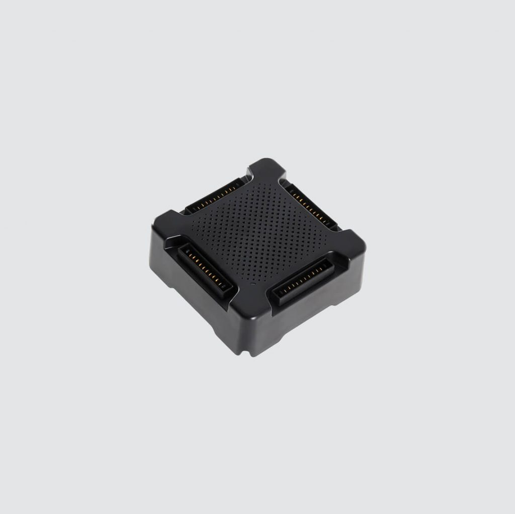 Mavic - Battery Charging Hub (Advanced)