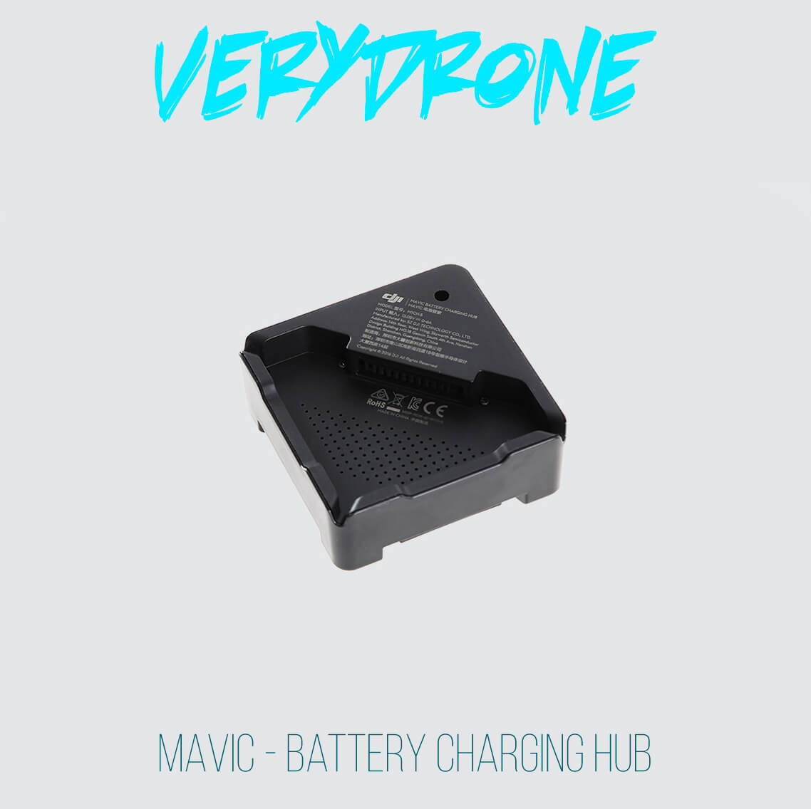 Mavic - Battery Charging Hub