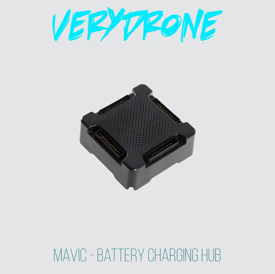 Mavic - Battery Charging Hub