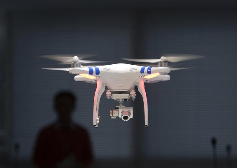 Drones make great presents