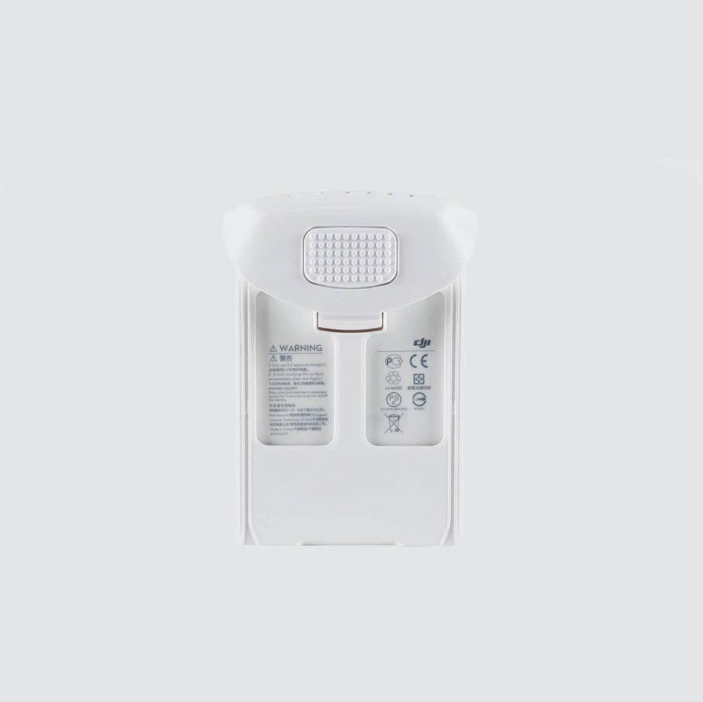 Phantom 4 Series - Intelligent Flight Battery (5870mAh, High Capacity)