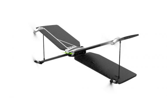 parrot-swing-hybrid-minidrone-plane-verydrone