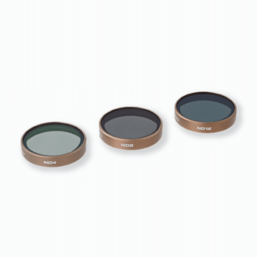 Bundle-gold-Autel-polarpro-filters-lens