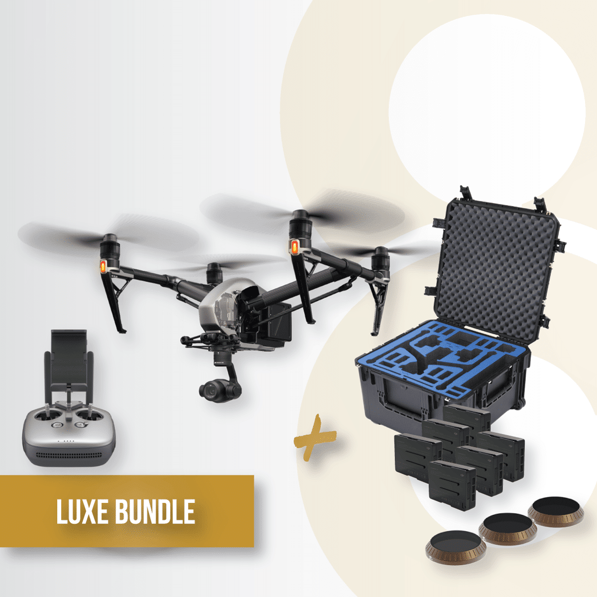 kit-free-swagbag-Bundle-gold-Inspire-2-XS4-Dji-remote-battery