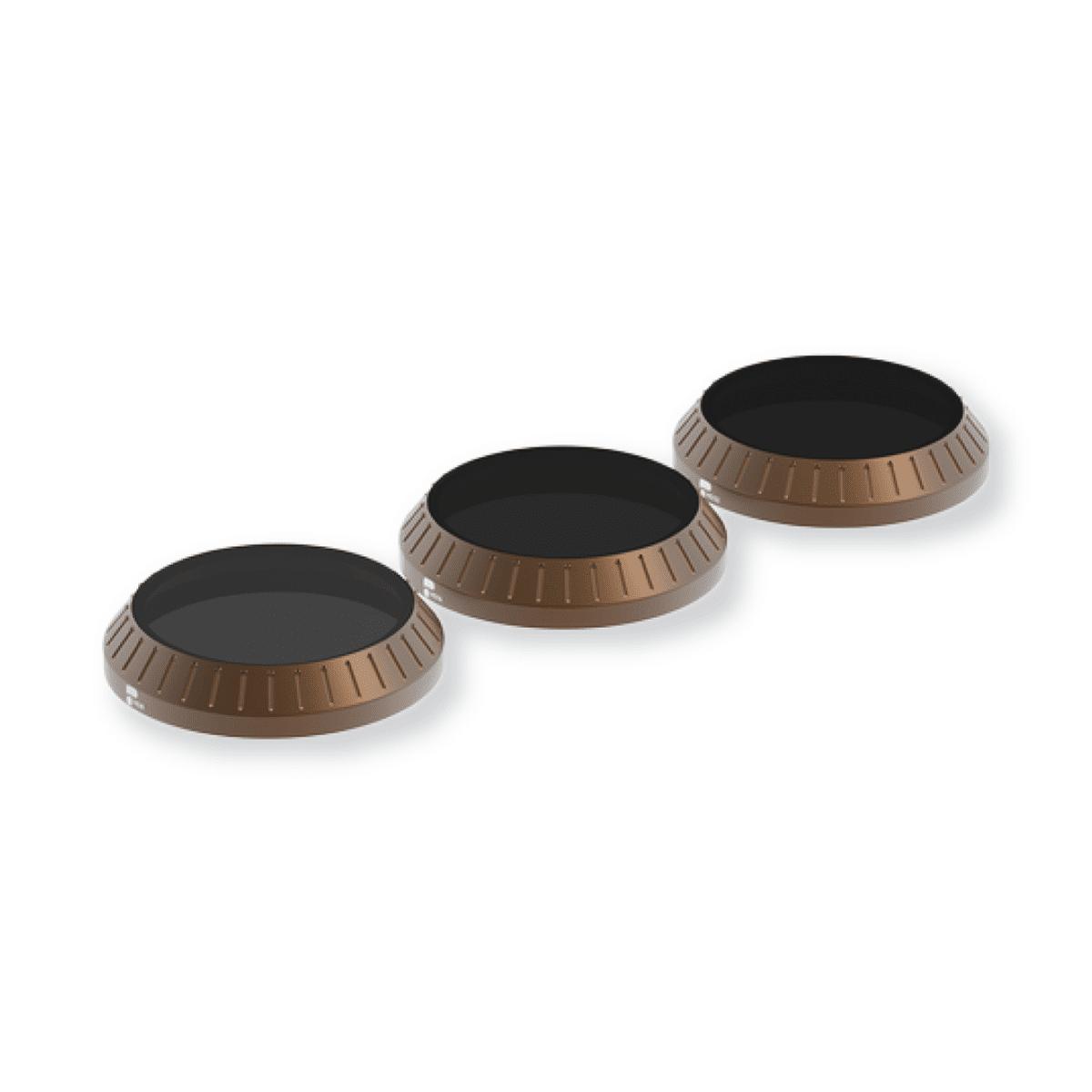 Bundle-gold-Inspire-2-XS4-polarpro-filters-verydrone