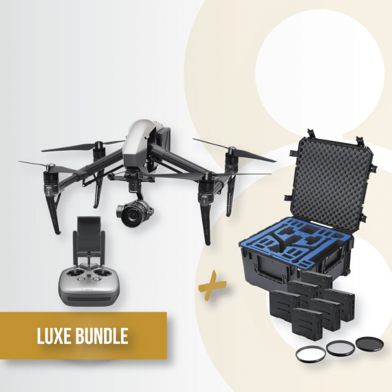 Bundle-gold-Inspire-2-XS5-dji-remote-lens-polar-pro