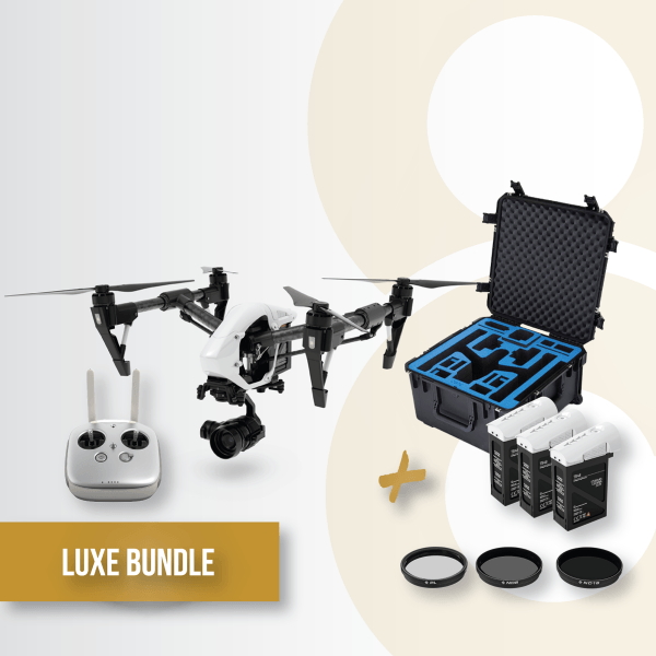 Bundle-gold-Inspire-pro-lens-kit-remote-filters-free-swagbag-batteries-polarpro