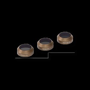 Bundle-gold-Mavic-lens-polarpro-filters