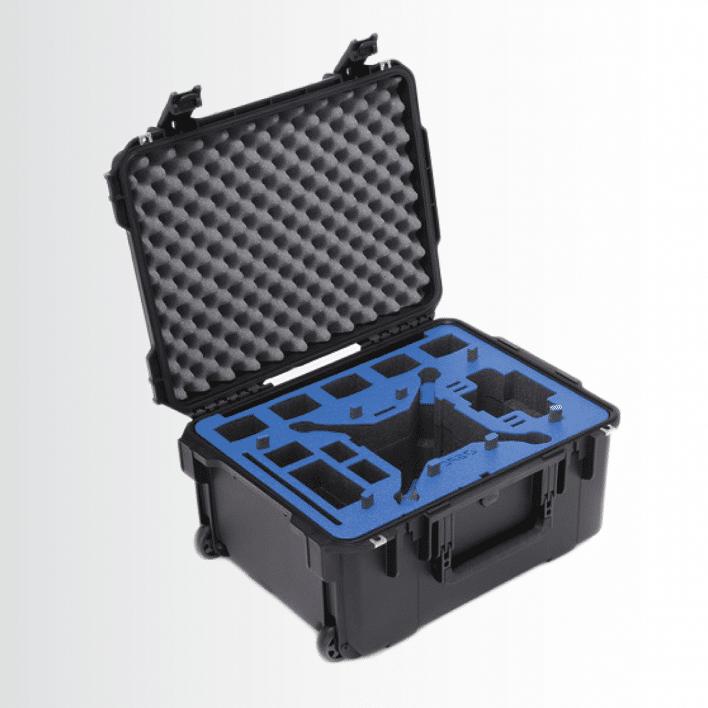 Bundle-gold-P4-pro-GPC-Case