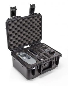Casepro-hard-case-dji-mavic -open