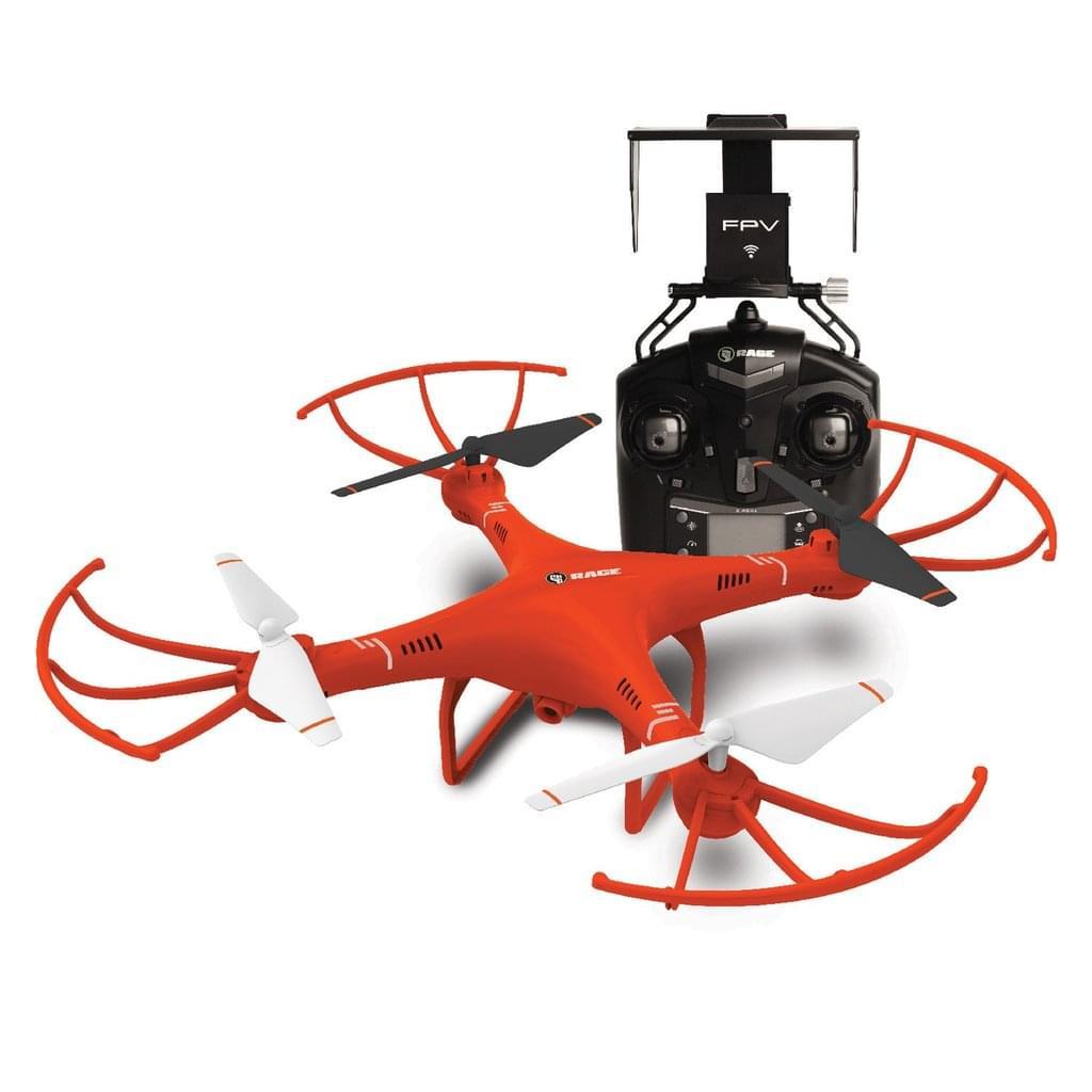 FPV-drone-century-HD-camera-verydrone