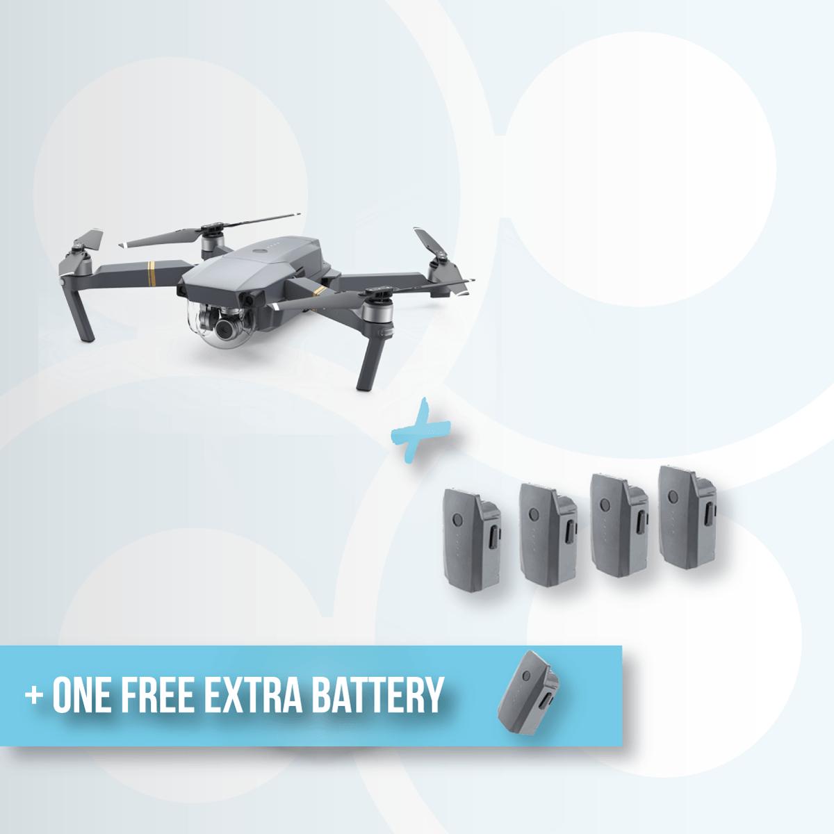 Mavic-bundle-Extra-battery-free-swagbag-good-value
