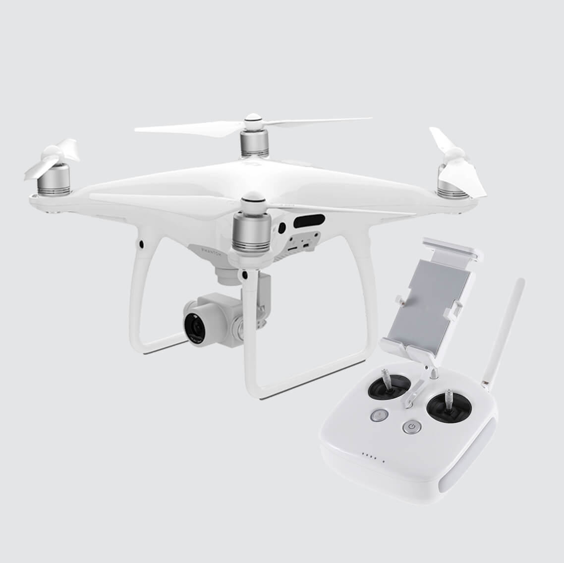 DJI Phantom 4 PRO V2.0 Quadcopter Drone 20MP 4K Camera ...