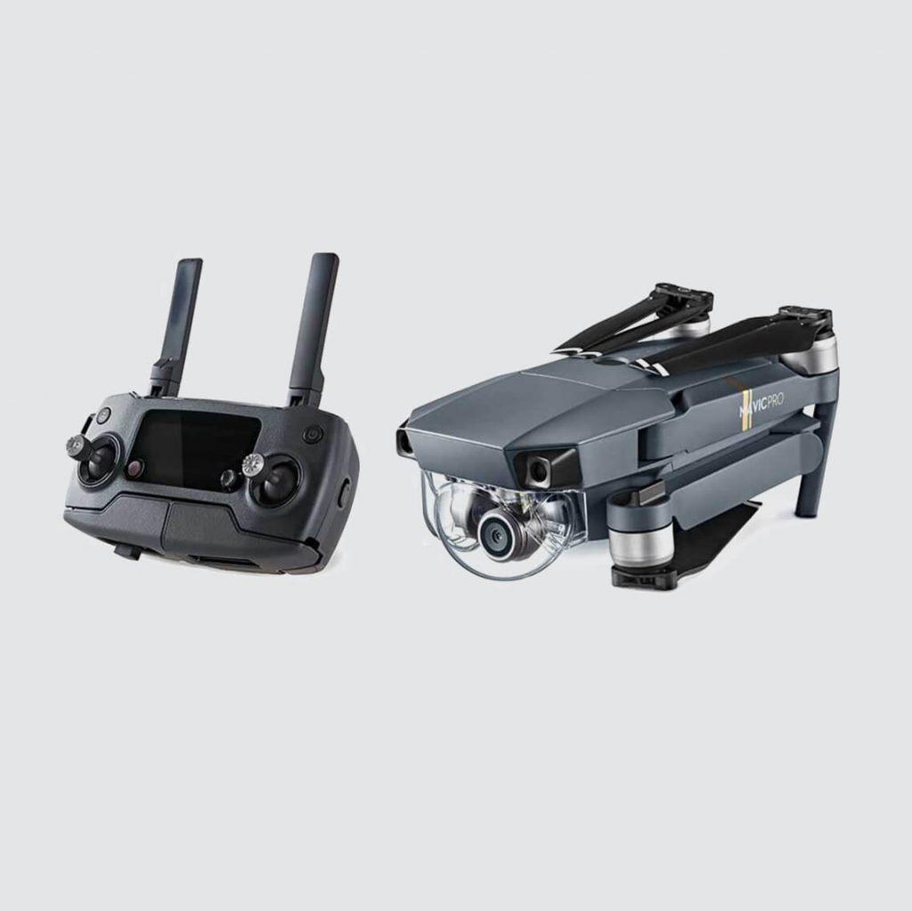 DJI Mavic Pro Refurbished Drone