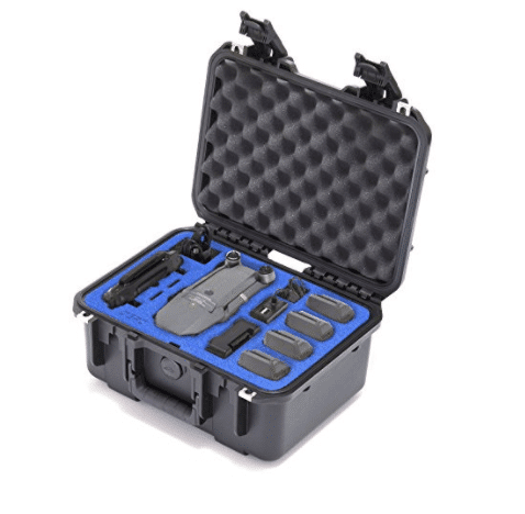 GPC Case Mavic