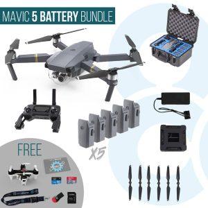 Mavic 5 battery-01