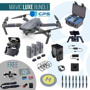 Mavic Luxe Insured-01