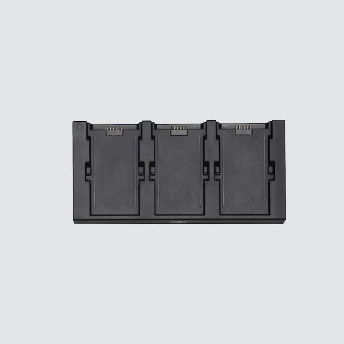Spark – Battery Charging Hub