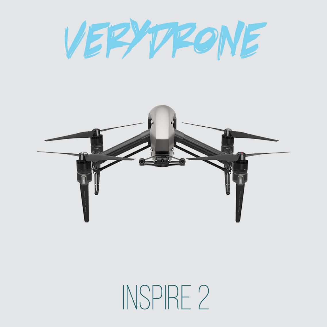 DJI Inspire 2