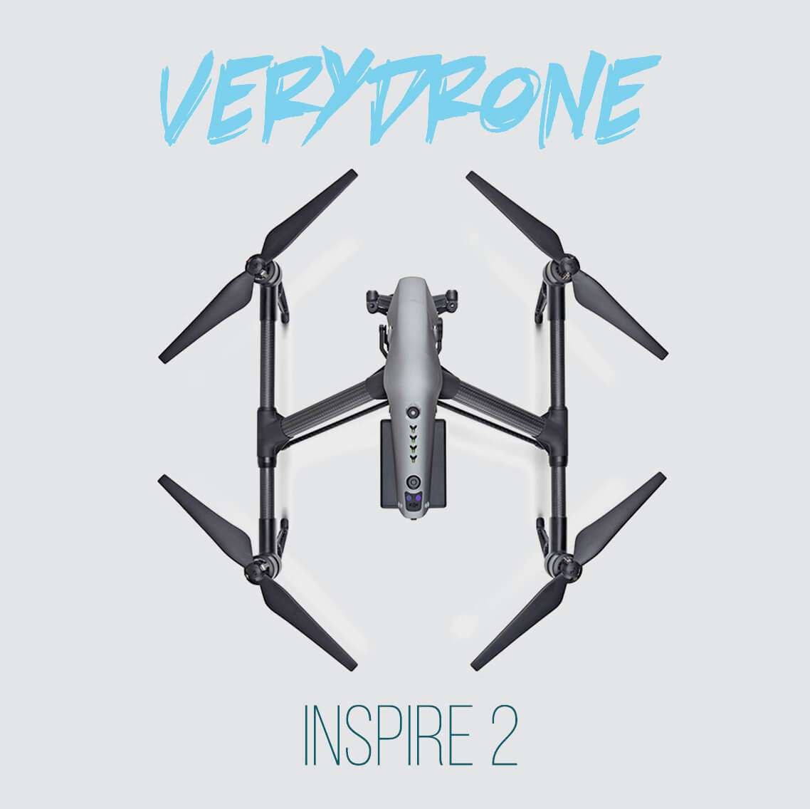 Dji Inspire 2 Filmmaker Quadcopter Drone With Fpv Camera