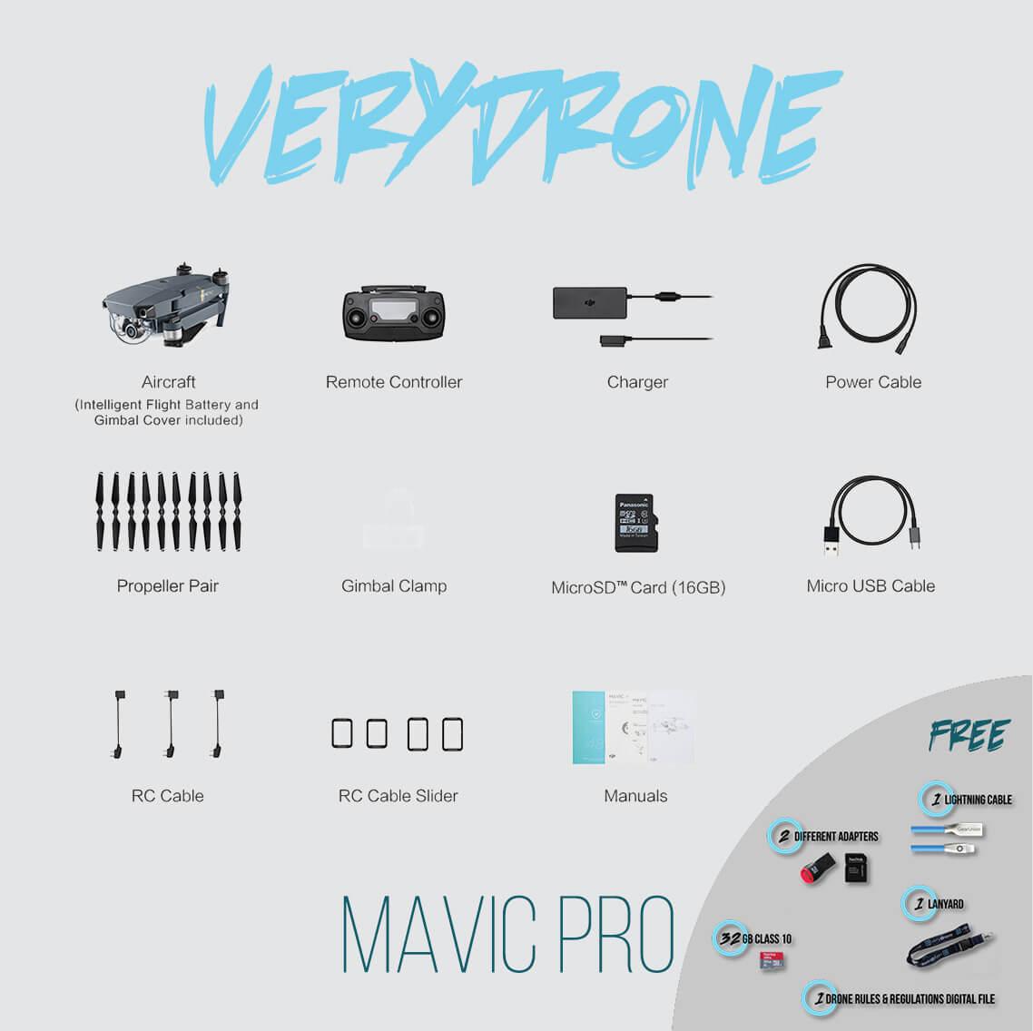 DJI Mavic Pro