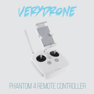 Phantom 4 remote controller