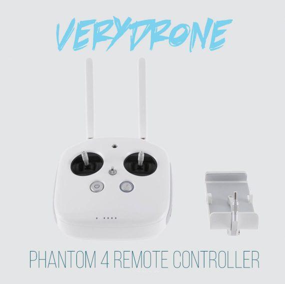 Phantom 4 remote controller