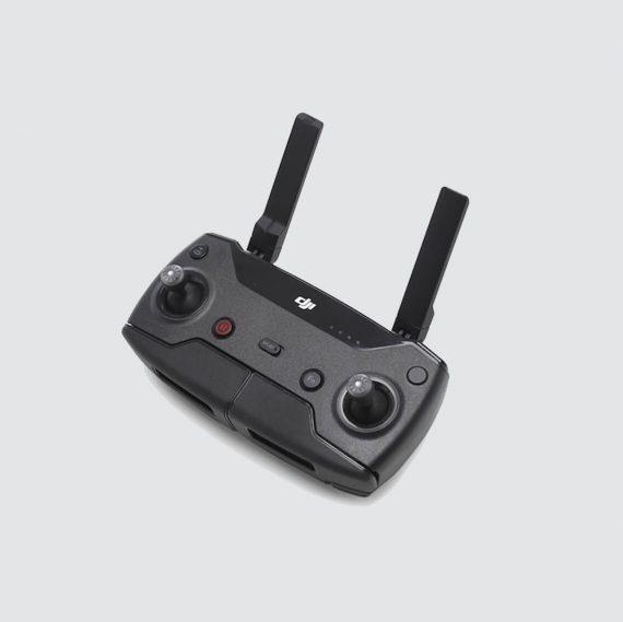 Spark – Remote Controller