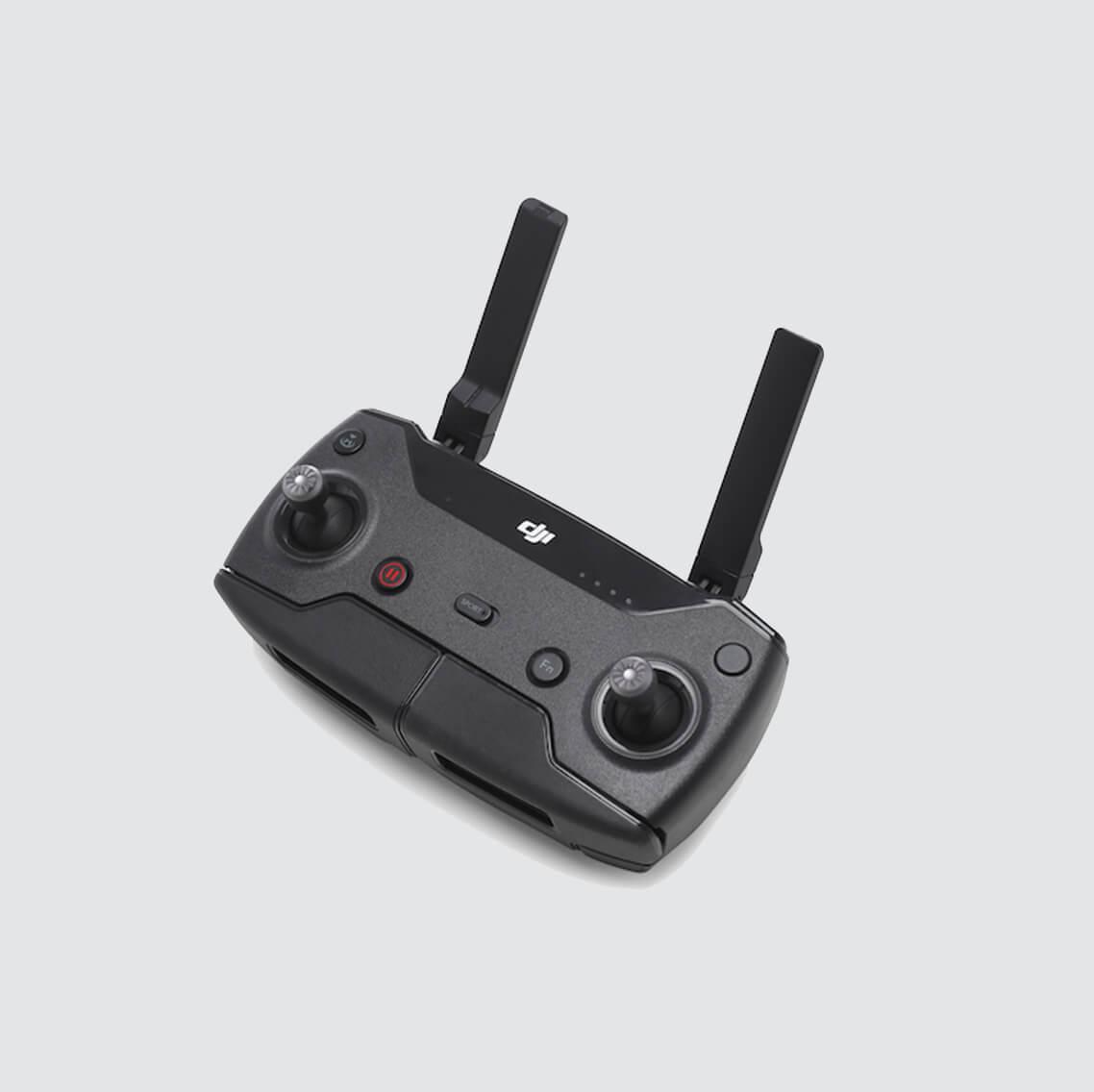 Spark - Remote Controller