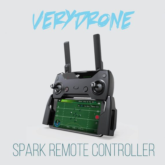 spark-remote-controller