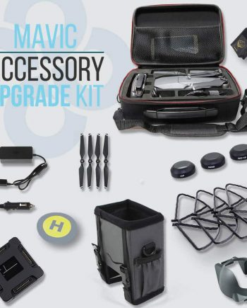 Best Drone Accessories 2017