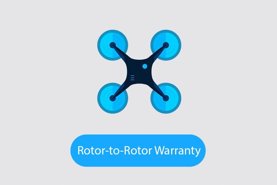 Rotor-to-Rotor